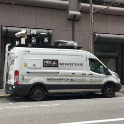 NBC Kntv- San Francisco - 848 Battery St, North Beach/Telegraph Hill