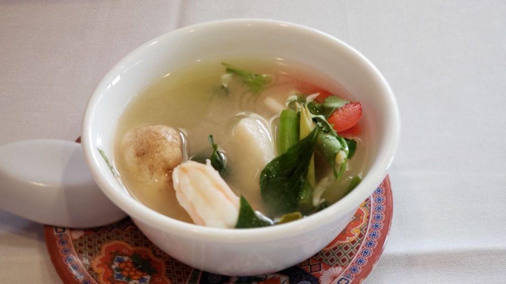 Thai Farms Restaurant