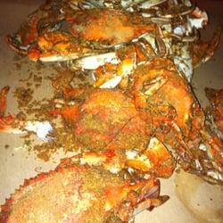 Crab palace 37 photos 67 reviews seafood markets for Fish market newark nj