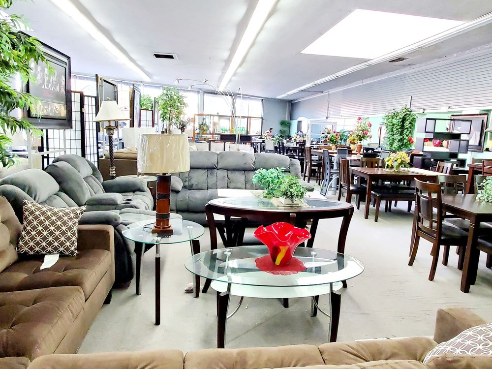 Richmond Furniture: 12669 San Pablo Ave, Richmond, CA