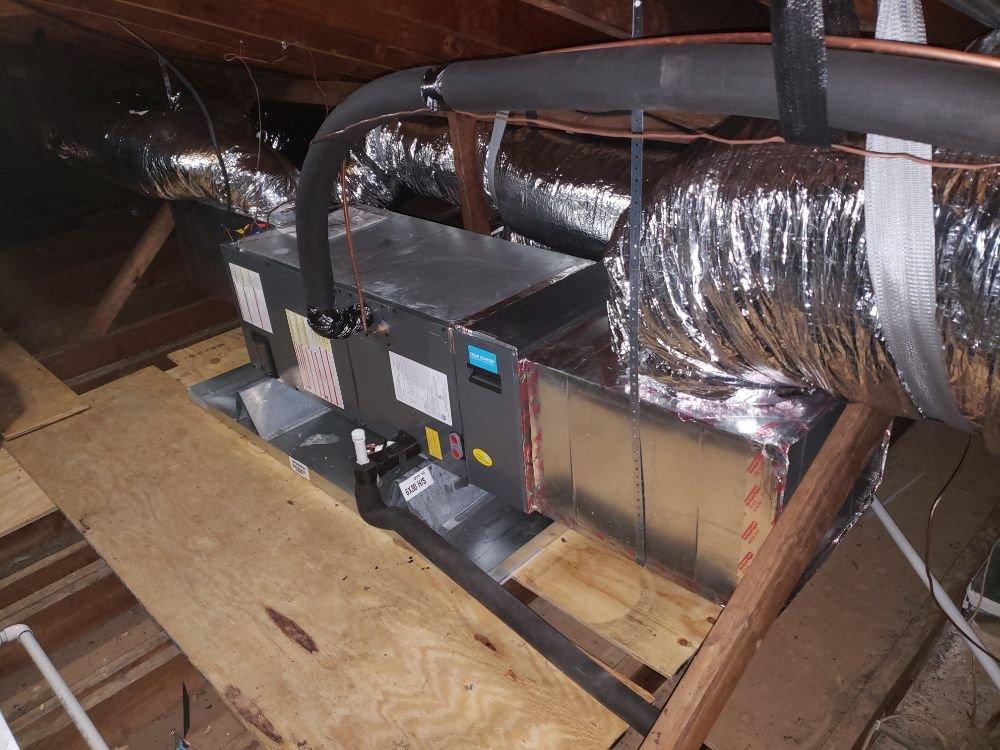Cool Breeze Mechanical: Richmond, TX