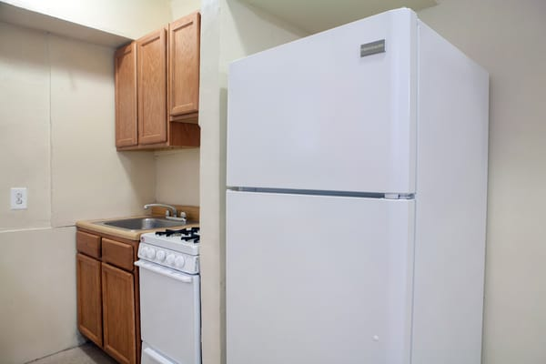 Meridian Heights Apartments - Apartments - 2801 15th St NW ...