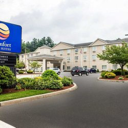 Photo Of Comfort Inn Suites Dayville Ct United States