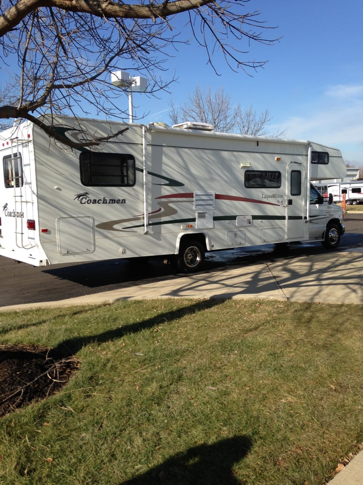 Dave Arbogast Rv Auto Repair 3500 S County Rd 25a