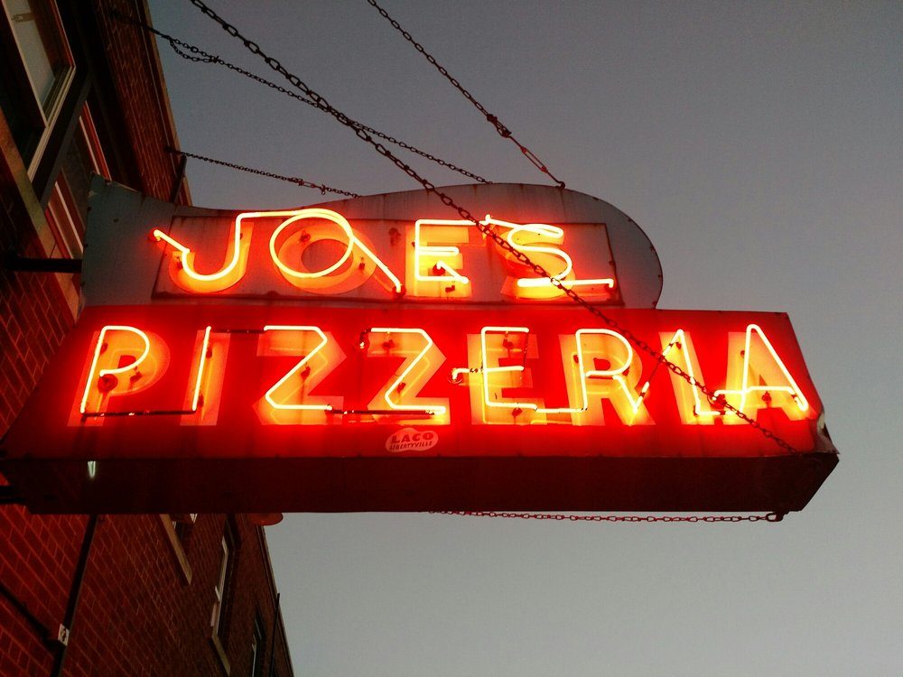 Joe's pizza wheeling il coupons