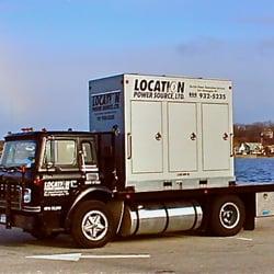 Photo Of Location Power Source Ltd   Port Washington, NY, United States. One