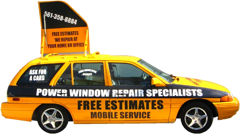 Auto Window Repair Near Me >> Power Window Repair Experts Auto Repair Wellington Fl Phone