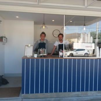 Just Coffee Hookup West Perth Wa