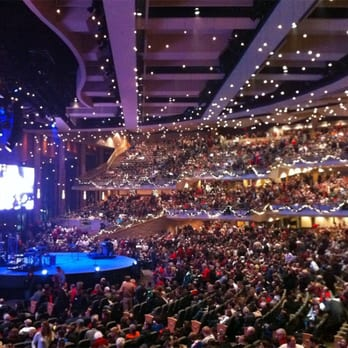photo of willow creek community church south barrington il united states 2010 - Christmas At Willow Creek