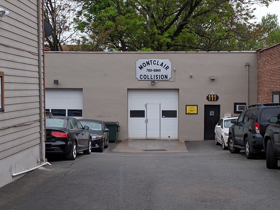 Montclair Collision: 111 Walnut St, Montclair, NJ