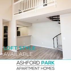 Ashford Park Apartments Okc Reviews