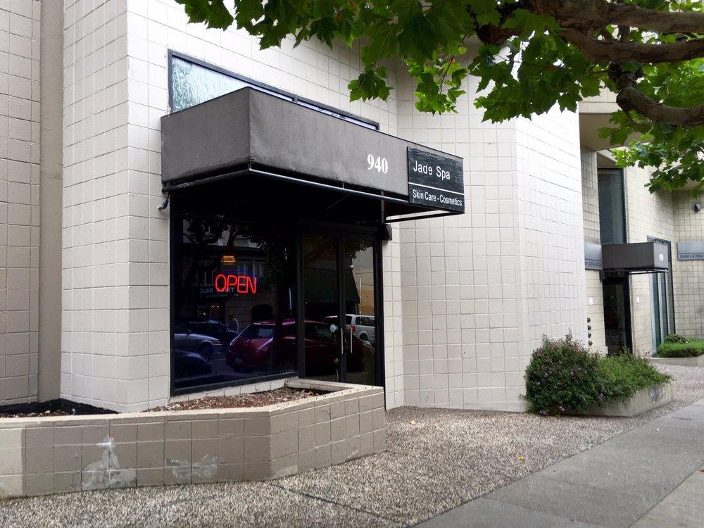 Jade  Spa: 940 Bush St, San Francisco, CA