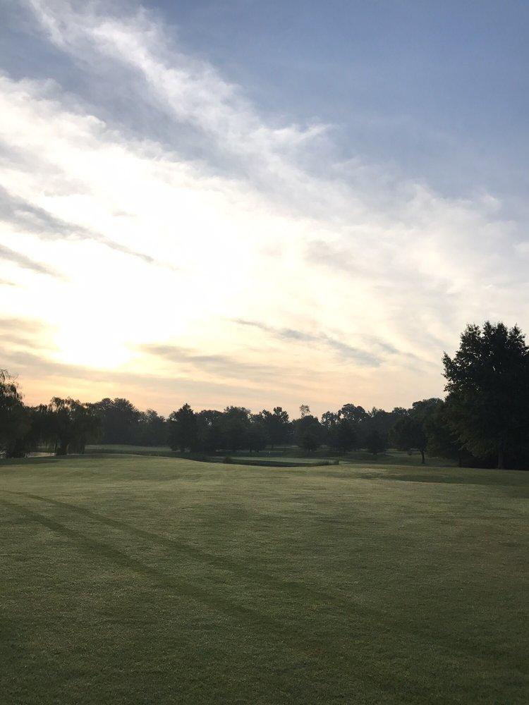 Spencer T Olin Community Golf Course: 4701 College Ave, Alton, IL