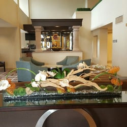 Photo Of Doubletree By Hilton Houston Hobby Airport Tx United States