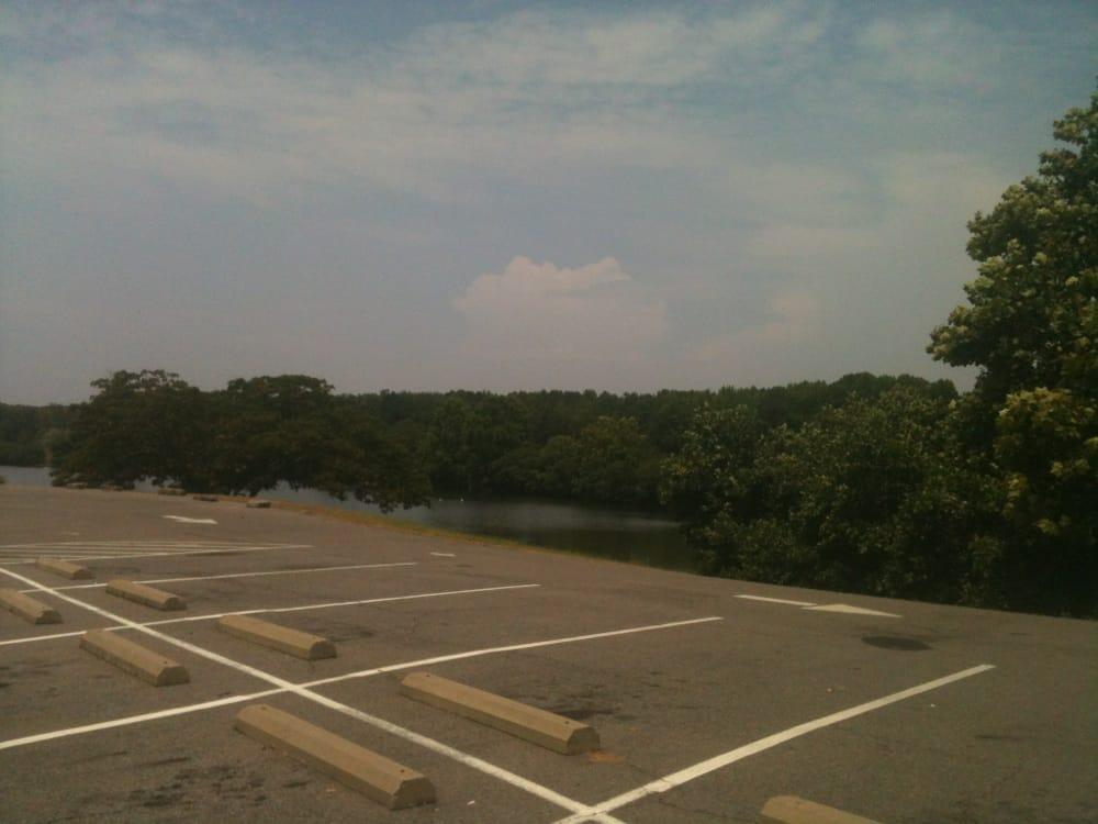 Pleasant View Park: 3595 N Arkansas Ave, Russellville, AR