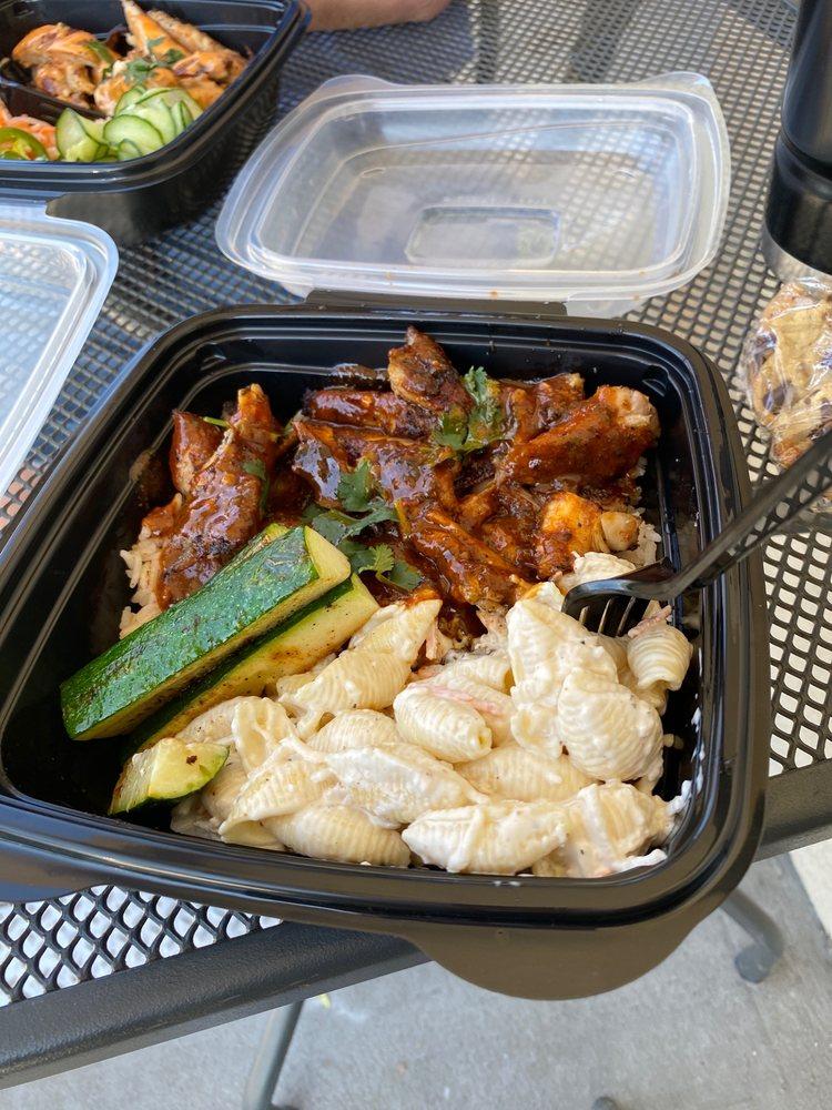 Ruby Ru's Street Eatery: 1280 Centaur Village Dr, Lafayette, CO