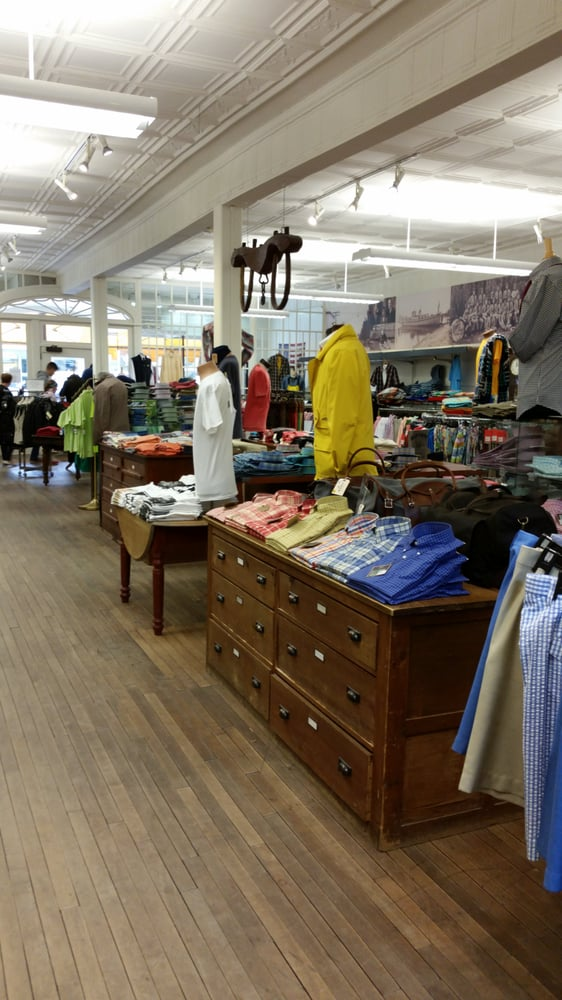 Bahle's Dept Store: 210 N St Joseph St, Suttons Bay, MI