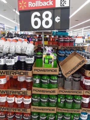 Walmart Supercenter 10606 N Mall Dr Baton Rouge La Paint Stores