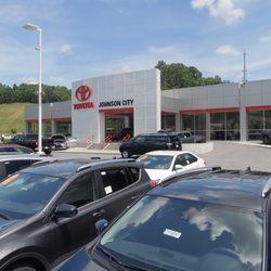 johnson city toyota - 39 photos & 11 reviews - car dealers - 3124