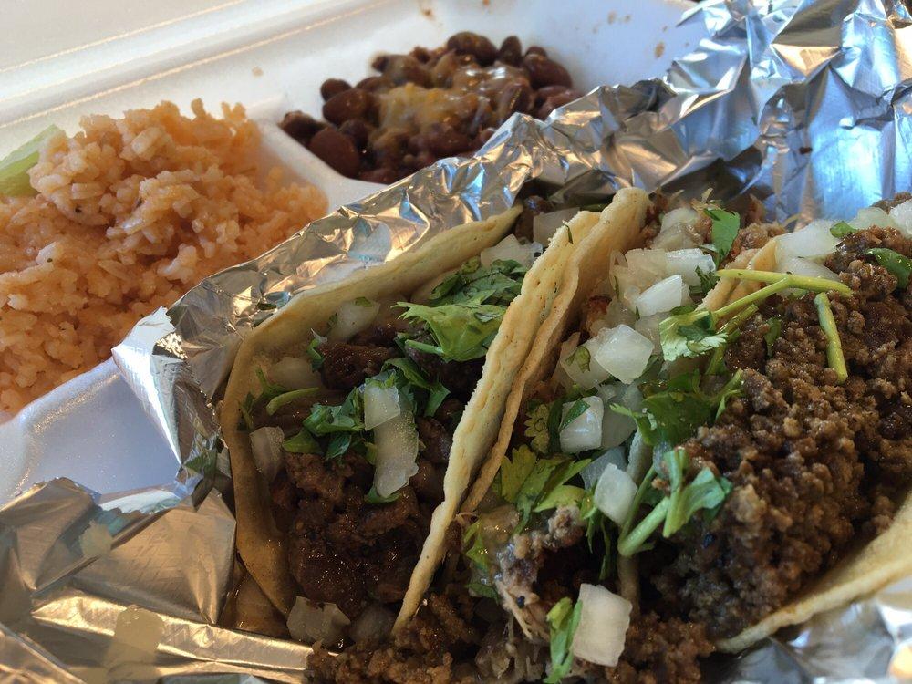 Honolulu Mexican Food Restaurants