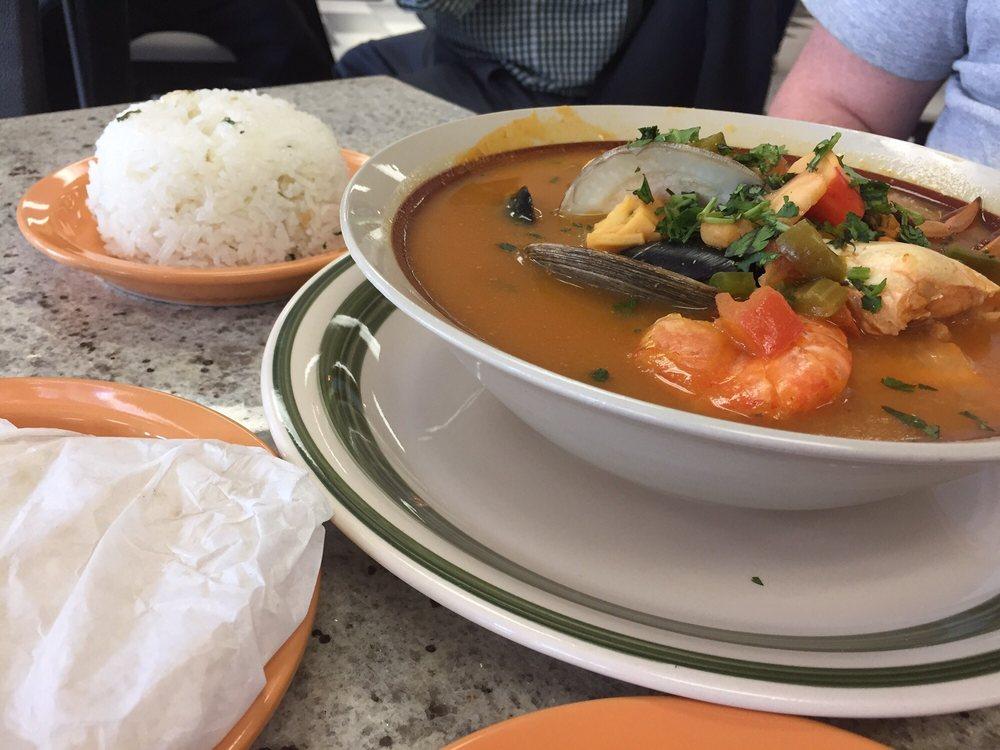 San Miguel Cafe Springfield Va