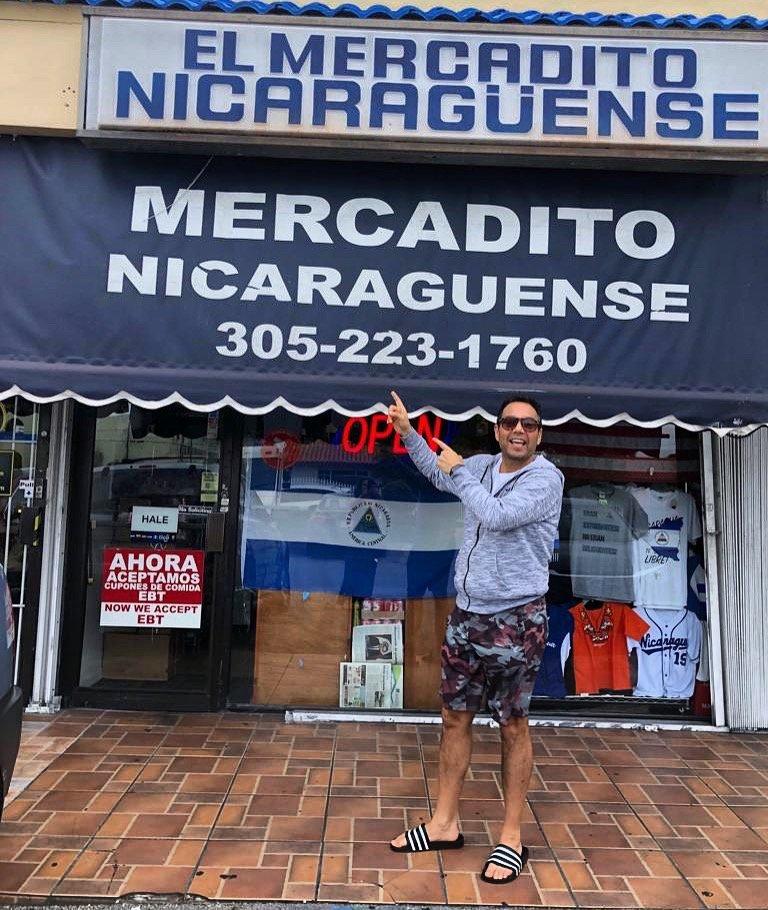 El Mercadito Nicaraguense