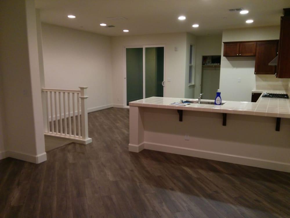 2nd floor laminate ran diagonally at a 45 degree angle for Wood floor 45 degree angle