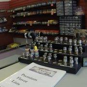 M of N Vapors - 10 Photos - Vape Shops - 103 Lodi St, Lodi