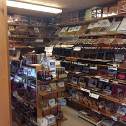 Bosse's News & Tobacco - Tobacco Shops - 220 Cherry St