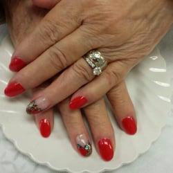 Maria s nails salon 27 301 bloomfield ave for A list nail salon bloomfield nj