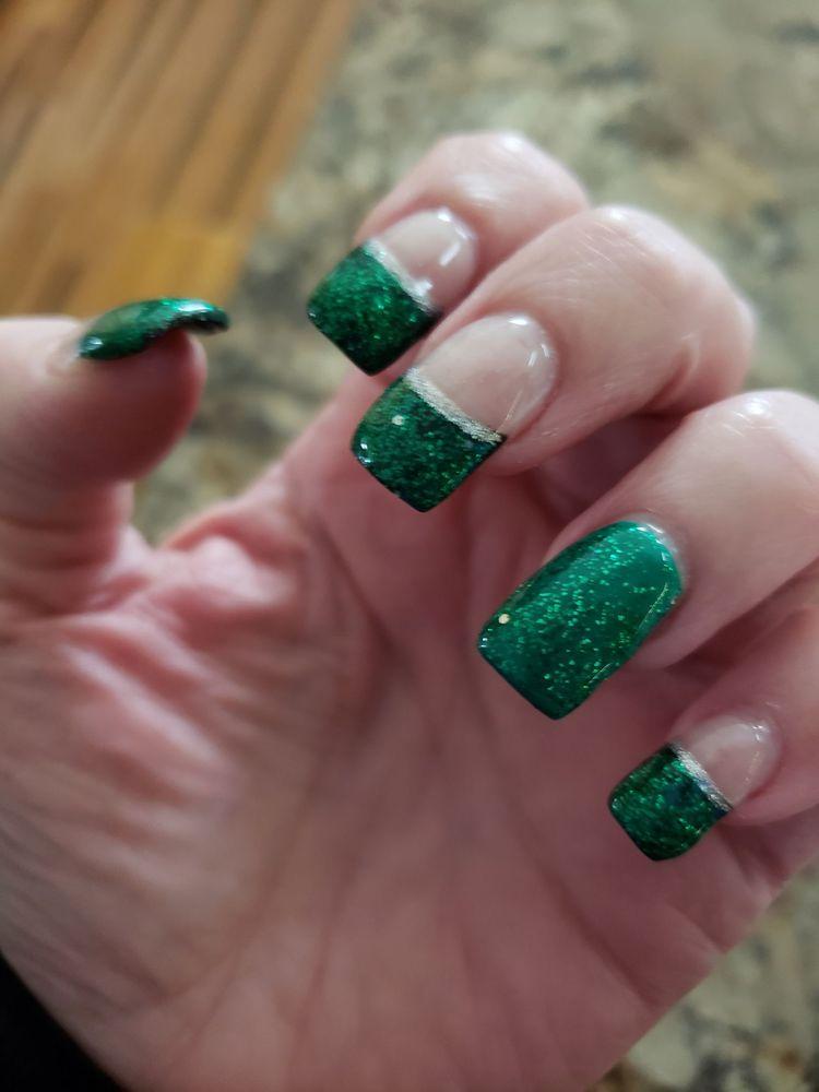 Image Nails and Spa: 1550 N Main, Columbia, IL