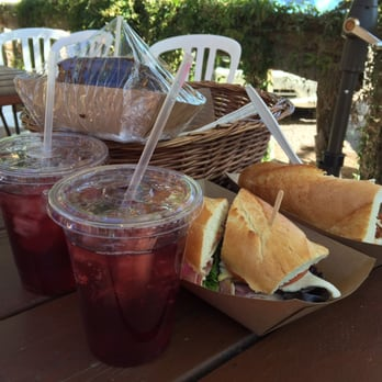 Photo Of The Farm Kitchen   Phoenix, AZ, United States. Lunch At The