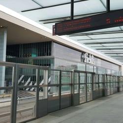 ørestad Station 11 Photos Train Stations ørestads Boulevard