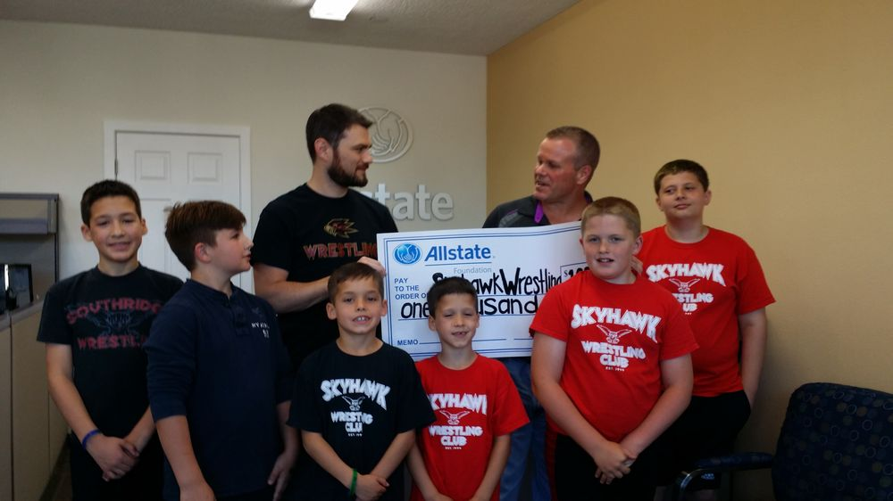 Allstate Insurance Agent: Family First Insurance: Aloha, OR