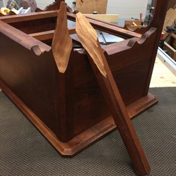 Photo Of Hearthside Woodworks   Rochester, WA, United States