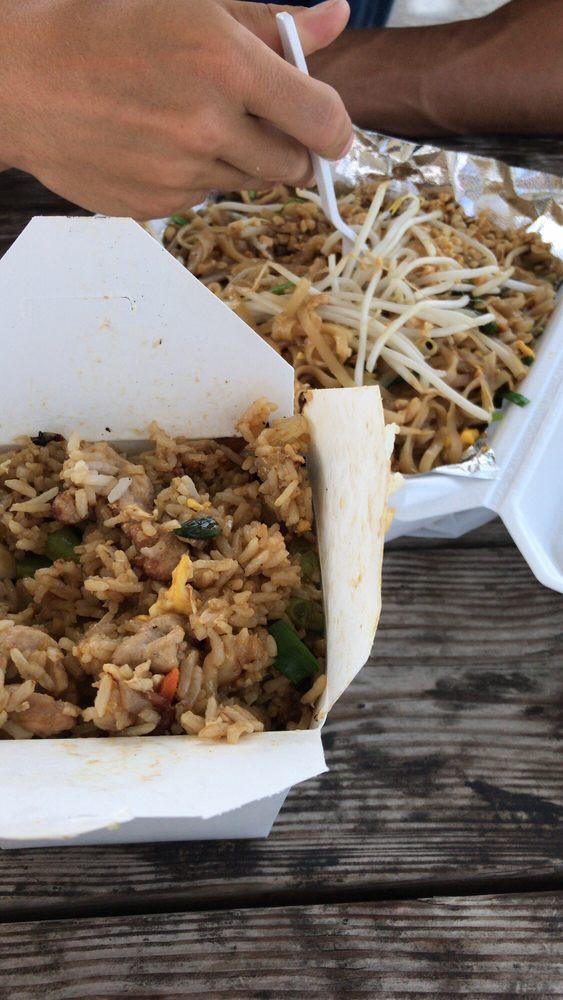 Kannika's Thai Food: 1030 NW Washington Ave, Ontario, OR