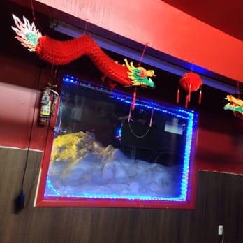Dragon City Chinese Food New Windsor Ny