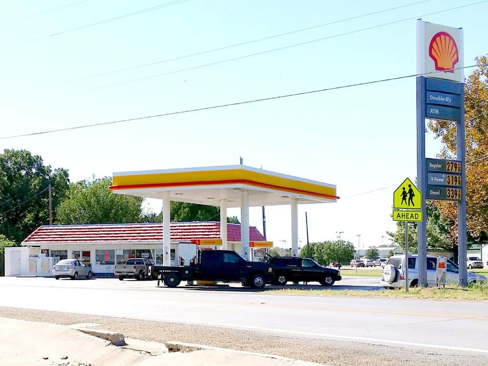 Double D's One Stop: 504 Sheppard Rd, Burkburnett, TX