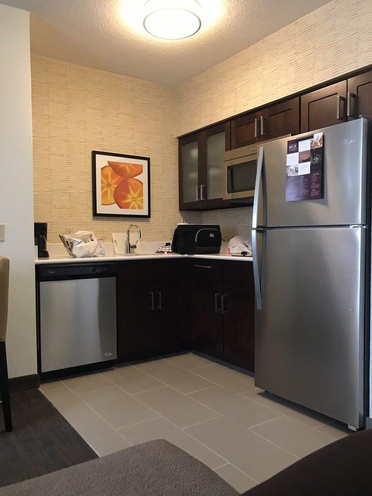 Residence Inn Lexington South/Hamburg Place: 2688 Pink Pigeon Pkwy, Lexington, KY