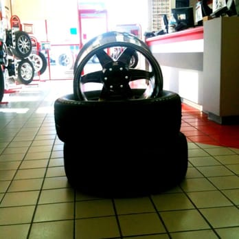 Discount Tire Tires 4211 N Grandview Ave Odessa Tx Phone