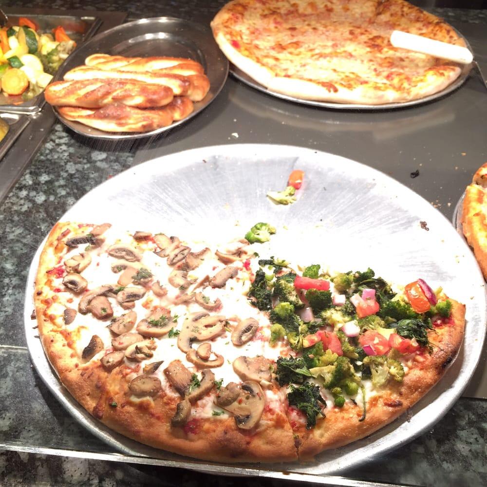 sbarro pizza 1 harborside dr east boston east boston ma united states restaurant. Black Bedroom Furniture Sets. Home Design Ideas