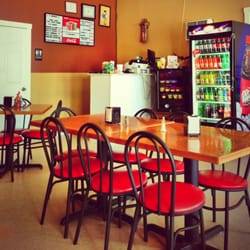Photo Of El Rinconsito Kennett Square Pa United States Dining Area