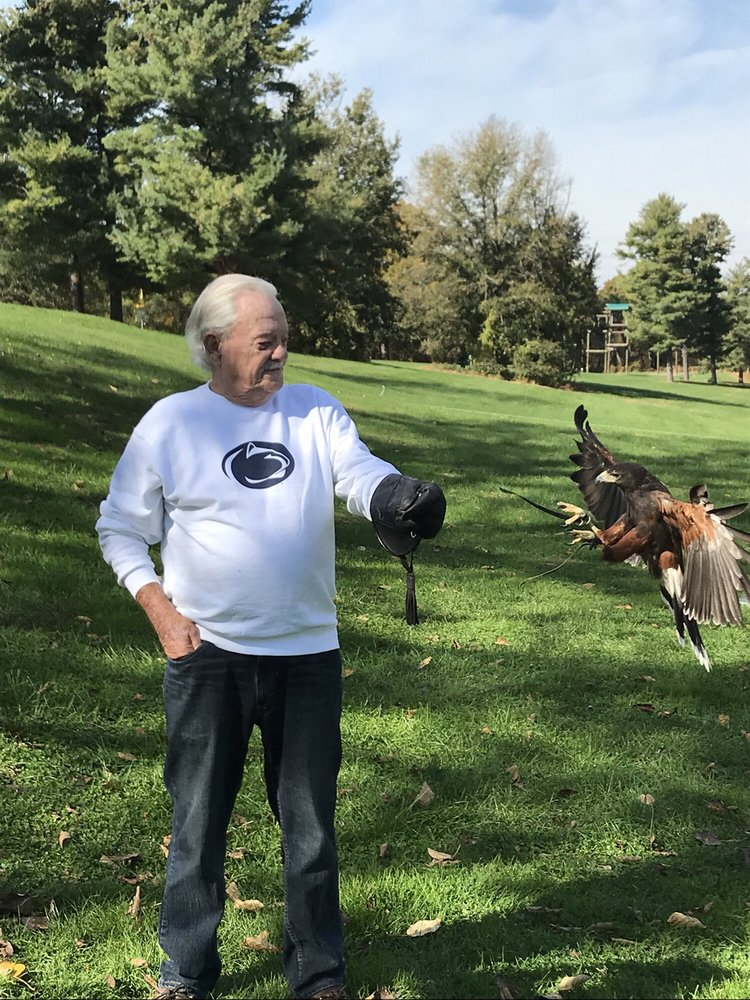 The Falconry Experience: 100 Hotel Rd, Hershey, PA