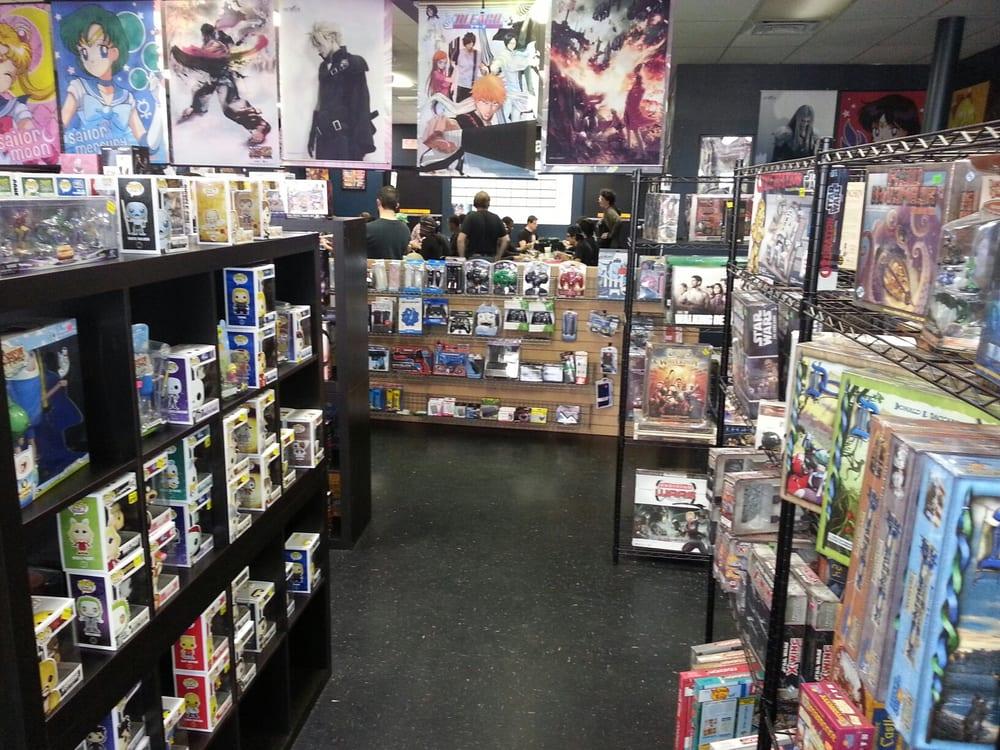 Evolution Games: 3132 SE Loop 820, Fort Worth, TX