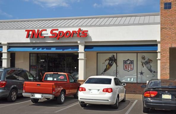TNC Sports