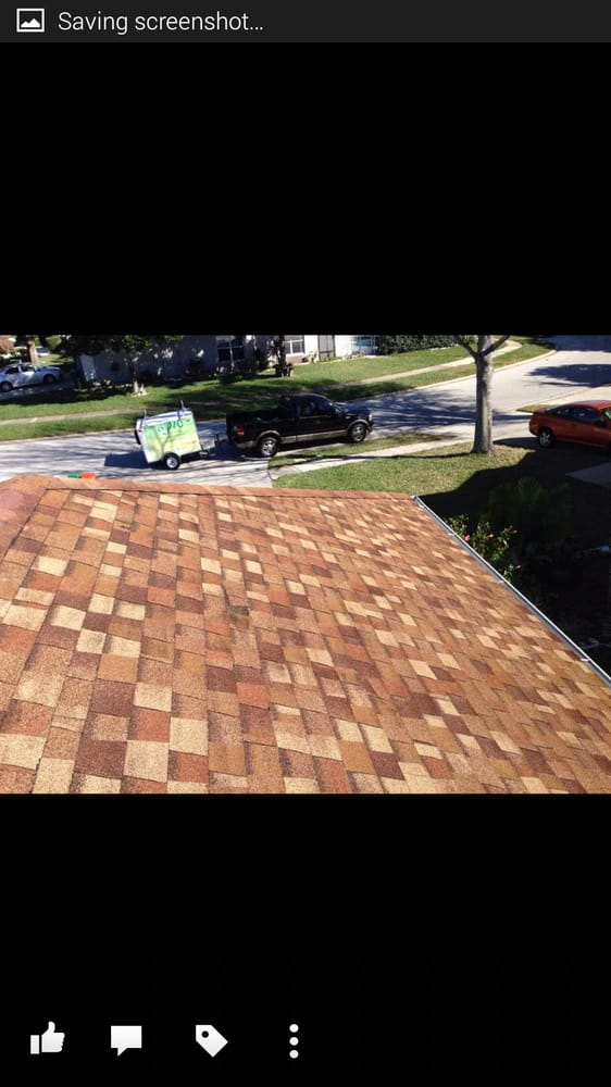 Shingle Roof soft cleaning fot a very low price Calls us today Yelp – Can You Pressure Wash A Shingle Roof