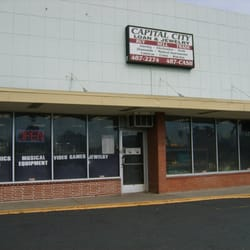 Capital city loan jewelry closed 11 photos 14 for Capital pawn gold jewelry buyers tampa fl