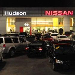 Hudson Nissan - 20 Reviews - Auto Repair - 7331 Rivers Ave ...