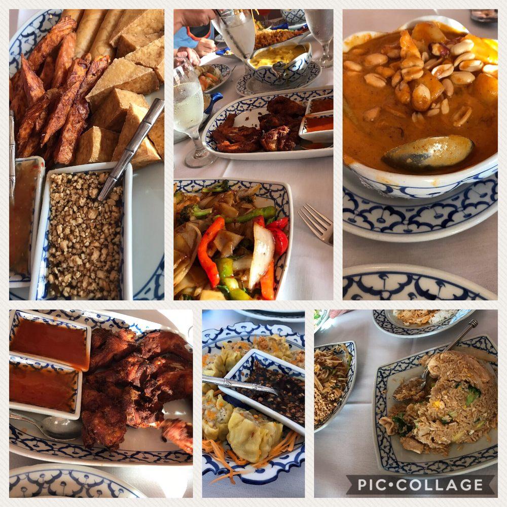 Thai Restaurant Near Chesterfield Mo