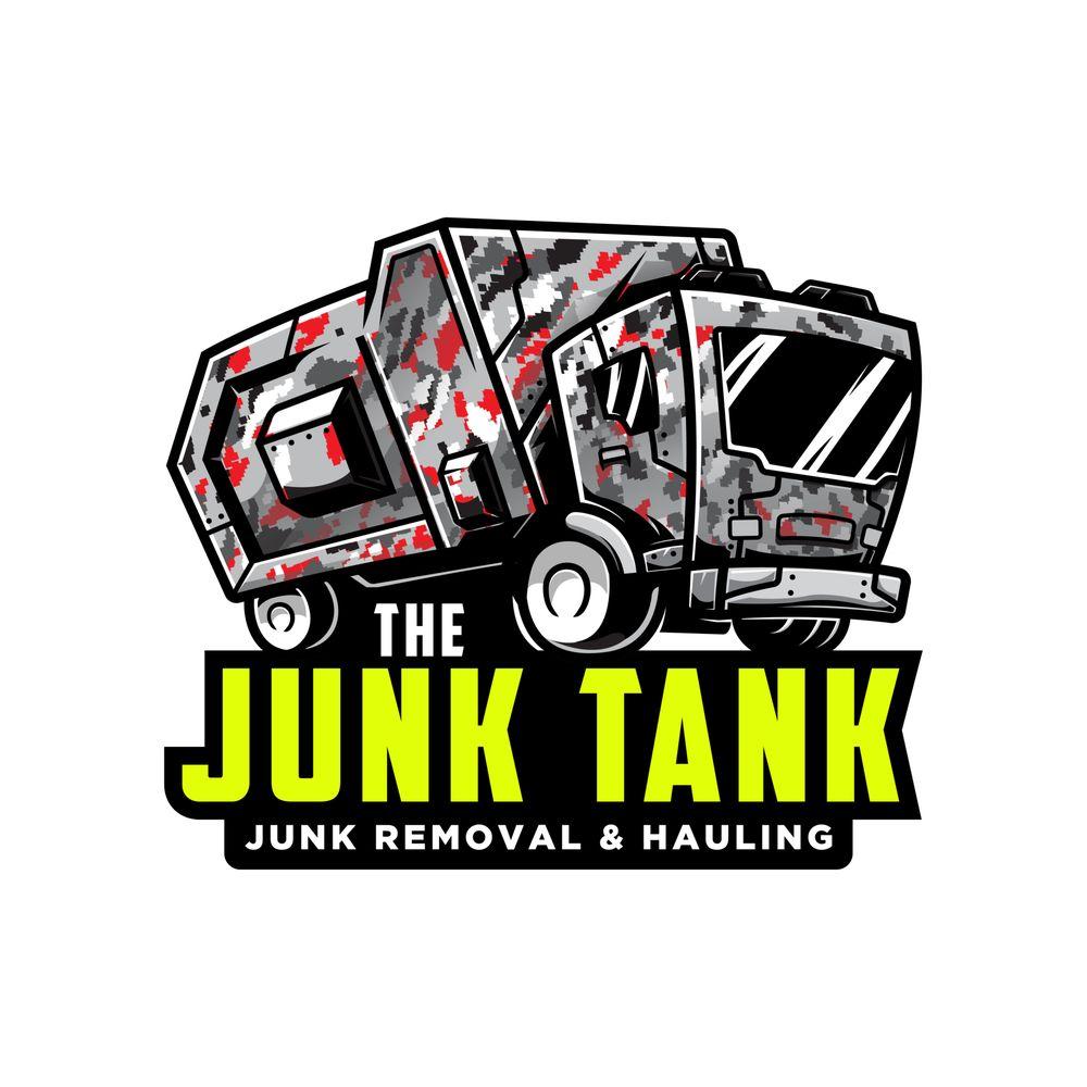 The Junk Tank: 416 Sarhelm Rd, Harrisburg, PA